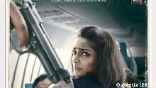 ***ACHTUNG: Bild nur zur Berichtserstattung über den Film Neerja verwenden!*** Sonam Kapoor in Neerja (2016) Quelle: http://www.imdb.com/media/rm386000640/tt5286444?ref_=ttmi_mi_all_pos_4