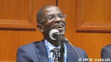USA Patrick Awuah vom Ashesi University College