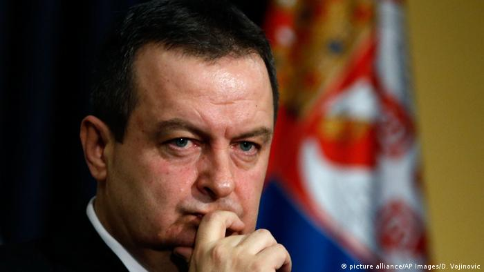 SPS Ivice Dačića sada je znatno manje zastupljena u Vladi