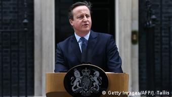 Ο πρωθυπουργός Κάμερον ξεκίνησε εκστρατεία υπέρ της παραμονής στην Ευρώπη από κοινού με τον νέο δήμαρχο Λονδίνου, Σαντίκ Καν.