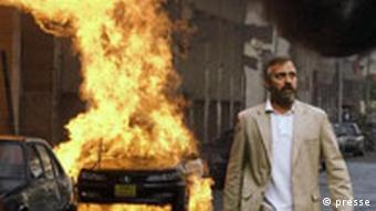 Berlinale 2006 Syriana   Syriana   Syriana George Clooney