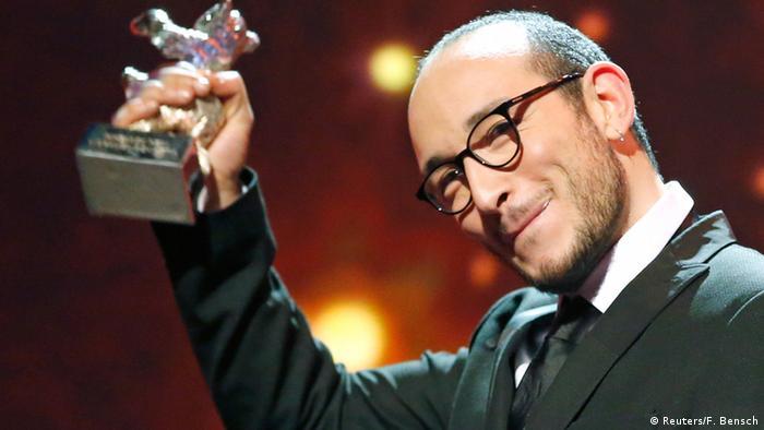 مجد مستور برنده خرس نقرهای برای بهترین بازیگر مرد