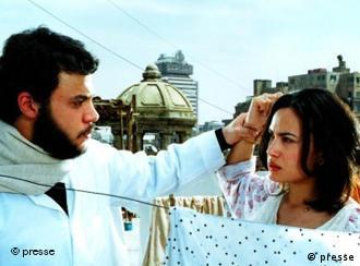 الفيلم المصري عمارة يعقوبيان يُعرض هو الآخر ضمن فعاليات أسبوع الفيلم العربي