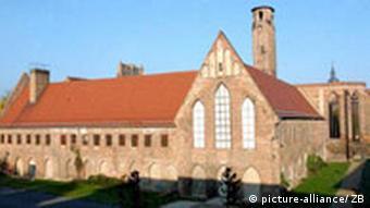 Kloster St. Pauli in Brandenburg Havel