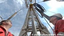 Symbolbild IEA Bericht zum Ölmarkt