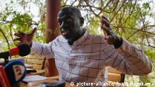 Uganda Afrika Kizza Besigye Forum for Democratic Change Forum demokratischer Wandel