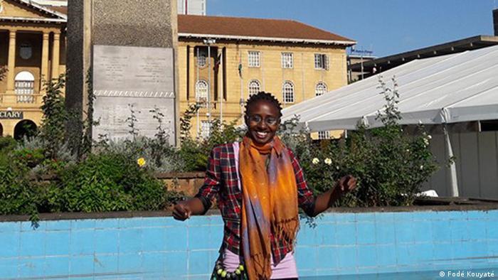Lindsey Kukunda