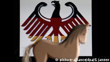 Symbolbild Bundestrojaner freigeschaltet