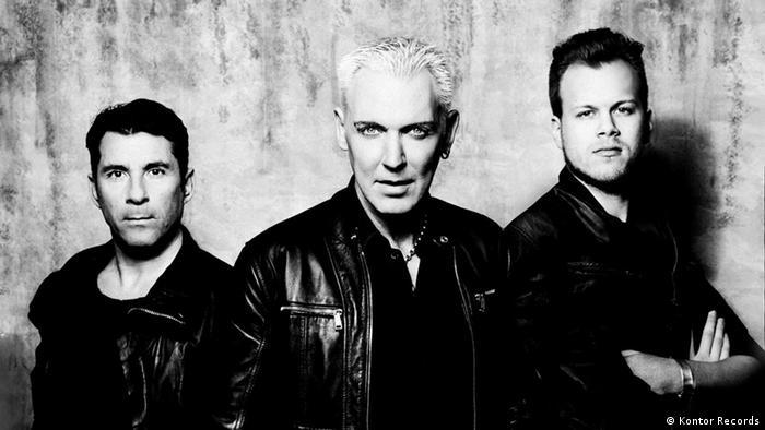Scooter - німецький гурт, відомий хітами з 1990-х