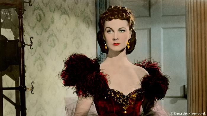 Ausstellung Best Actress im deutschen Filmmuseum Berlin Vivien Leigh