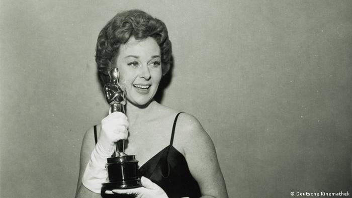 Ausstellung Best Actress im deutschen Filmmuseum Berlin Susan Hayward