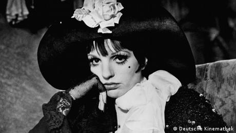 Ausstellung Best Actress im deutschen Filmmuseum Berlin Liza Minnelli