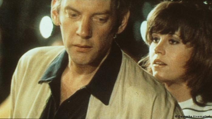 Ausstellung Best Actress im deutschen Filmmuseum Berlin Jane Fonda