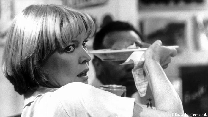 Ausstellung Best Actress im deutschen Filmmuseum Berlin Ellen Burstyn