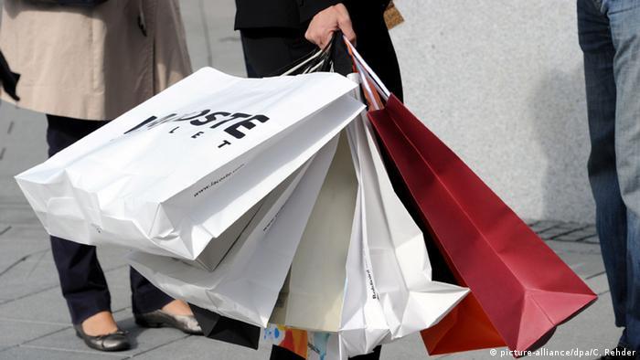 Według ekspertów inflacja w Niemczech wyniesie w tym roku 3 proc., najwięcej od 1993 roku