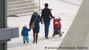 Над 60% от германците принадлежат към долната средна класа и средната прослойка