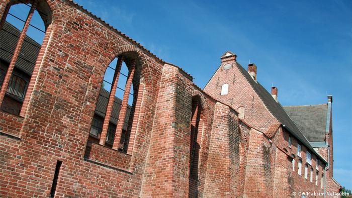 Бывший монастырь Святого Иоанна