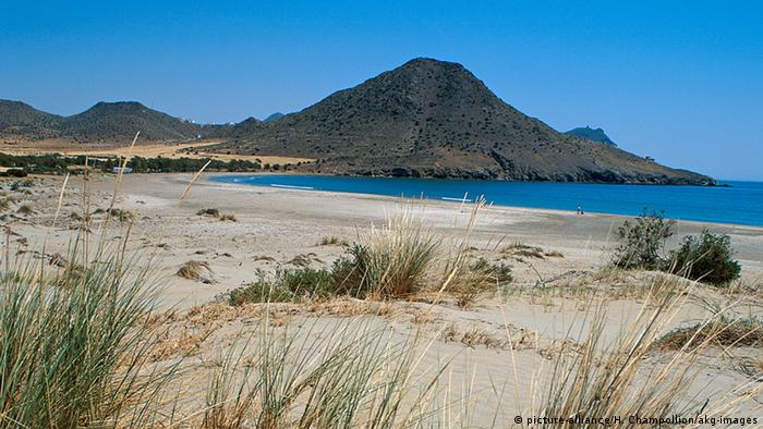 Spanien Cabo de Gata (picture-alliance/H. Champollion/akg-images)