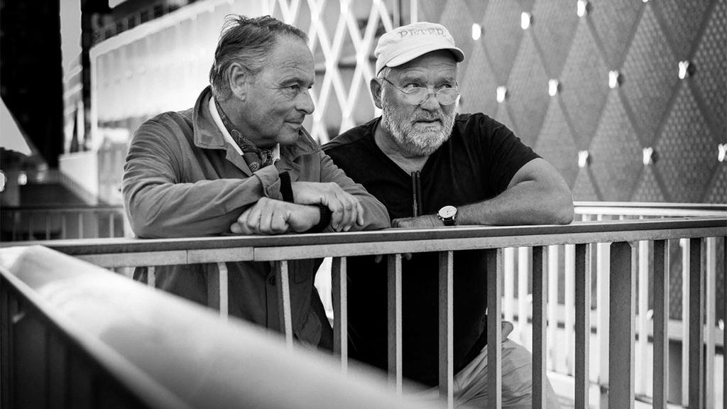 new authentic best choice entire collection Deutschland, deine Künstler - Peter Lindbergh   DokFilm   DW ...