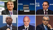 FIFA Bewerber