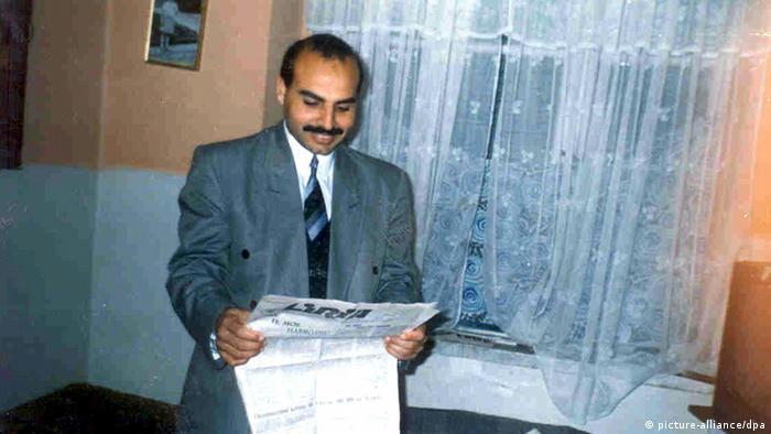 Abu Omar was a member of the terrorist-designated Egyptian group al-Gamaa al-Islamiya