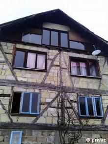 Kuća Mirzinog oca