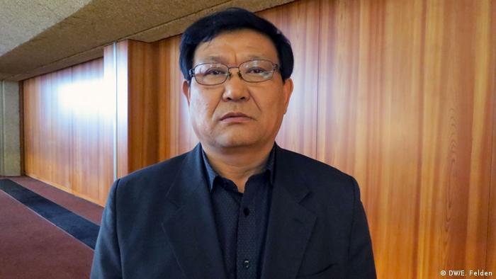 Kim Jong Il   s bodygu...