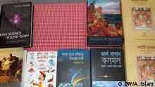 Niederlande Bangladesch Solidarität Buch Messe