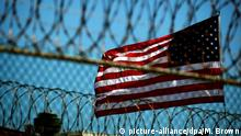 Kuba USA Delta Camp 5 Guantanamo Bay