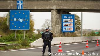 Τον Μάιο οι συνοριακοί έλεγχοι είχαν παραταθεί για άλλους έξι μήνες