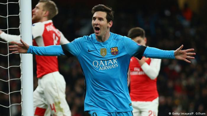 Barcelona y Arsenal se encuentran entre los fundadores de la polémica Superliga.