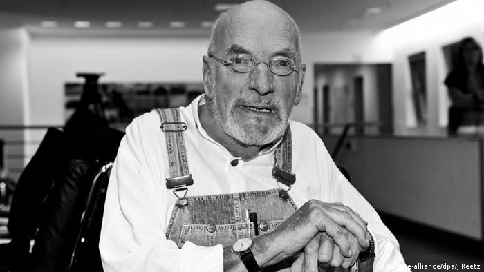 Peter Lustig (Foto: dpa)