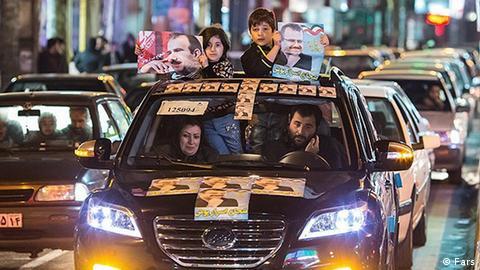 wahlen iran 2016
