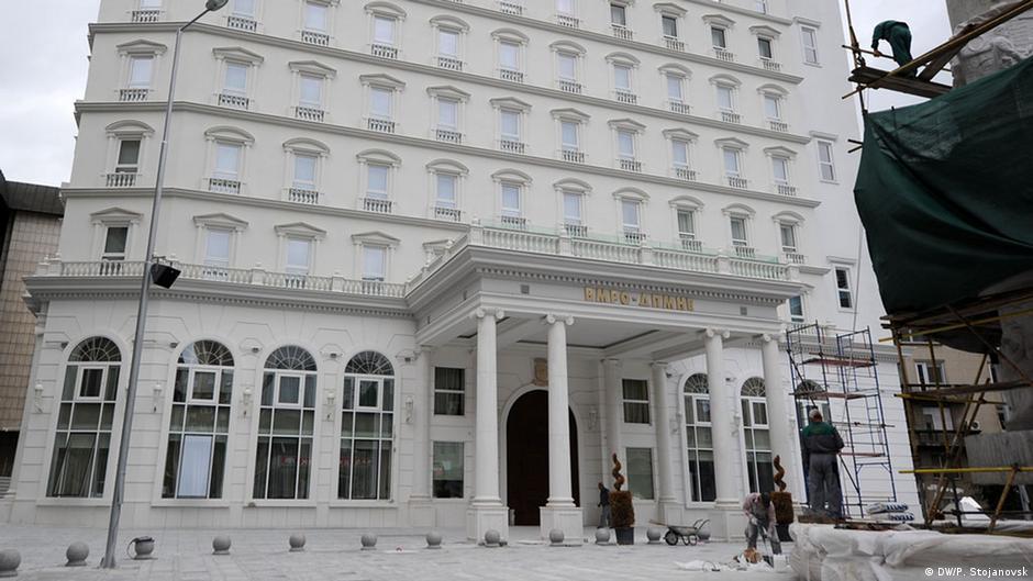 Расте поддршката за реформи во ВМРО ДПМНЕ