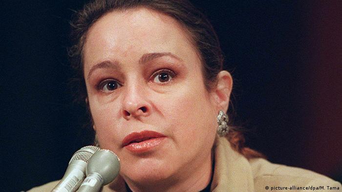 USA Castro-Tochter bei Anhörung vor Senatskomitee