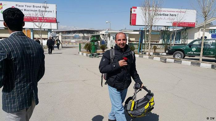 Afghanistan Flüchtlinge Rückkehr in ihrem Heimat