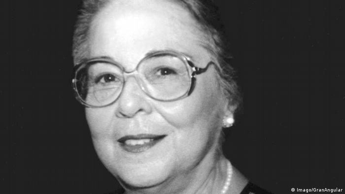 Kuba Vilma Espin Guillois gestorben