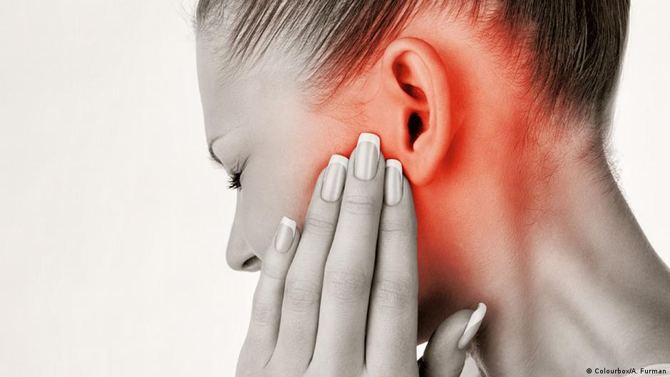 Mittelohrentzündungen - Wie behandeln? | Alle multimedialen Inhalte ...