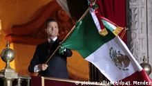 Mexiko Enrique Pena Nieto