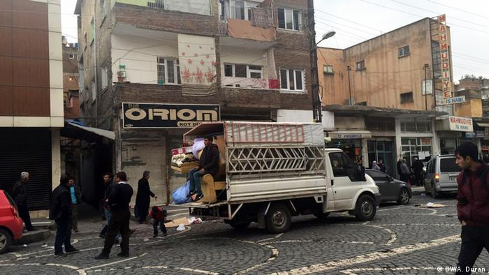 Türkei Impressionen aus Sur