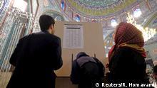 Iran Wahlen 2016