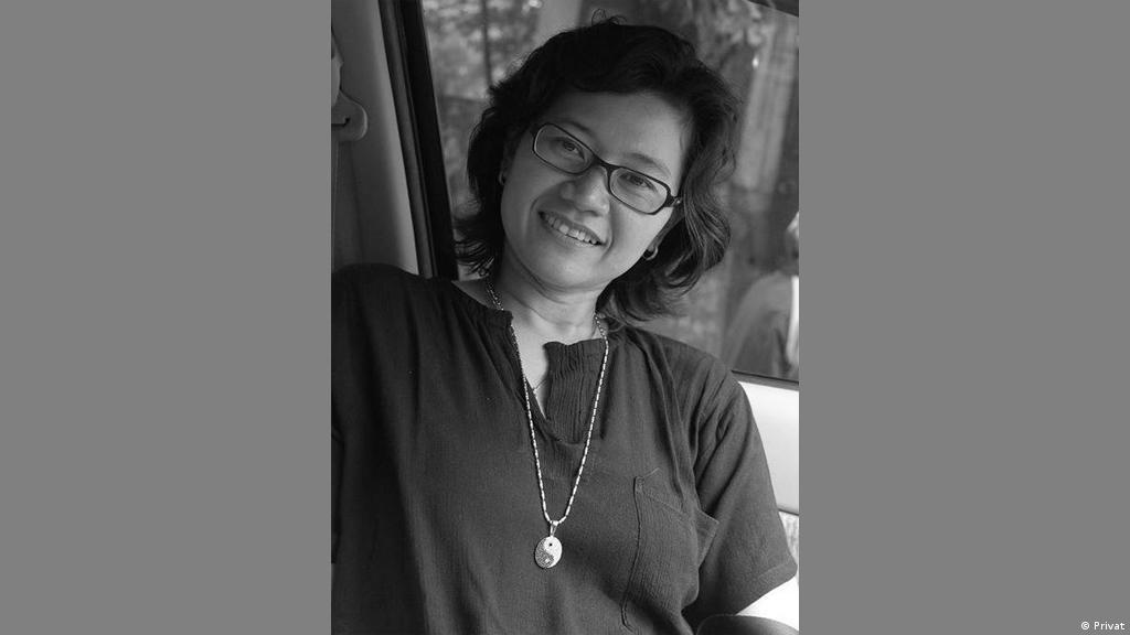 Jilbab Kewajiban Atau Bukan Indonesia Laporan Topik Topik Yang Menjadi Berita Utama Dw 11 07 2016