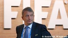 Schweiz Zürich FIFA Außerordentlicher Kongress Wolfgang Niersbach