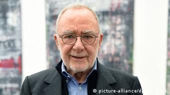 Gerhard Richter, Foto: dpa