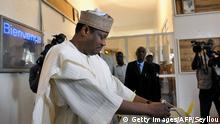 Niger Wahlen Hama Amadou