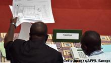 Niger Wahlen Unabhängige Wahlkommission (CENI)