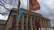Kurt Weill Fest Dessau 2016