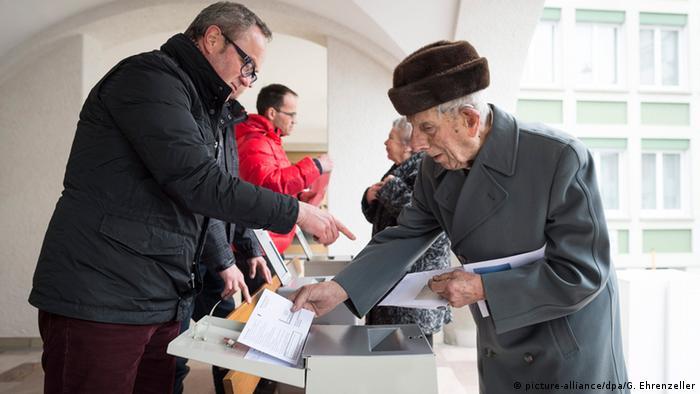 EUROPA: Suiza decide hoy si ampl�a poderes a los servicios secretos