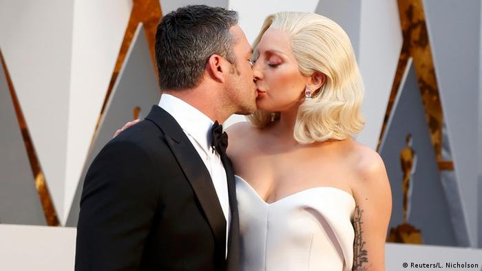 88. Oscarverleihung Oscars Red Carpet Lady Gaga