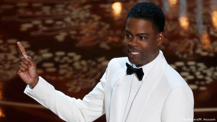 Video Chris Rock Bahas Isu Rasisme Oscar Dengan Guyon Sosbud